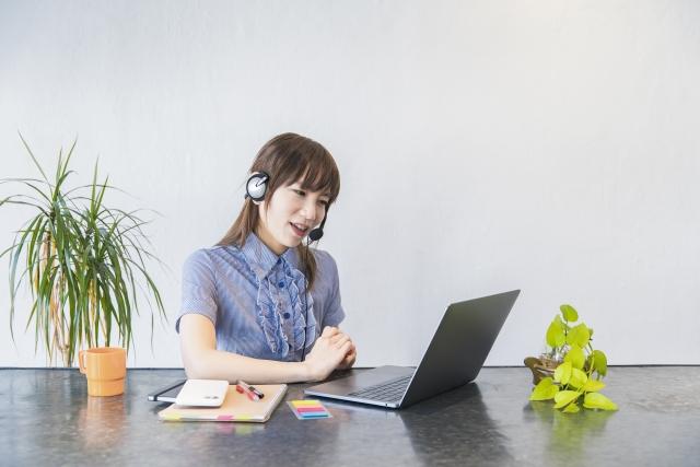 リモートワーク・web会議・オンラインコミュニケーション